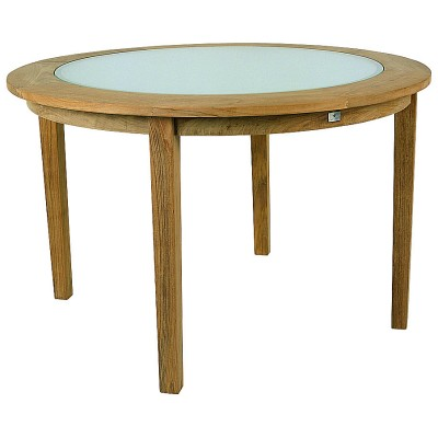 Aruba Round Dining Table